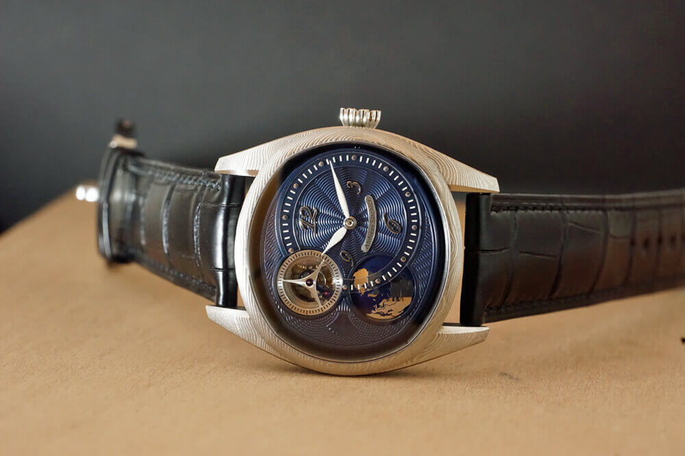 Andreas Strehler watch